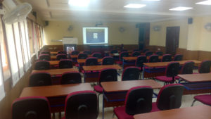 Smart-Class-Room