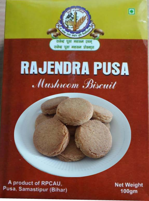 Mushroom Production Technology - Dr  Rajendra Prasad Central
