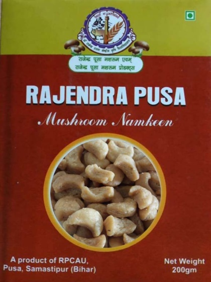 Mushroom-Namkeen-Pkt