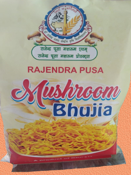 Mushroom-Bhujia-Pkt