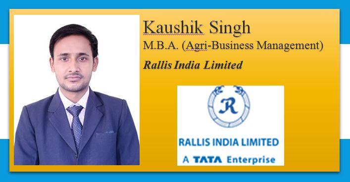 Kaushik Singh