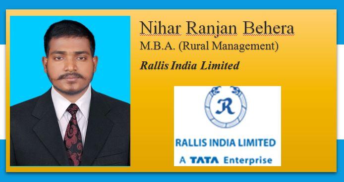 Nihar Ranjan Behera