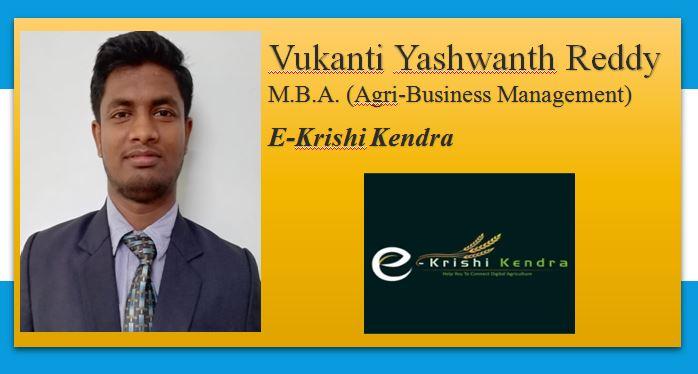 Vukanti Yashwanth Reddy