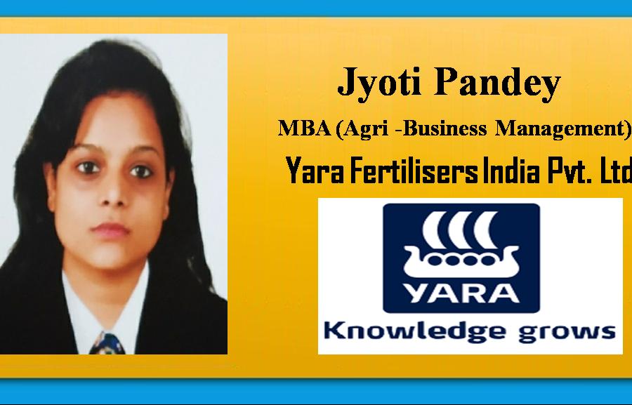 Jyoti Pandey
